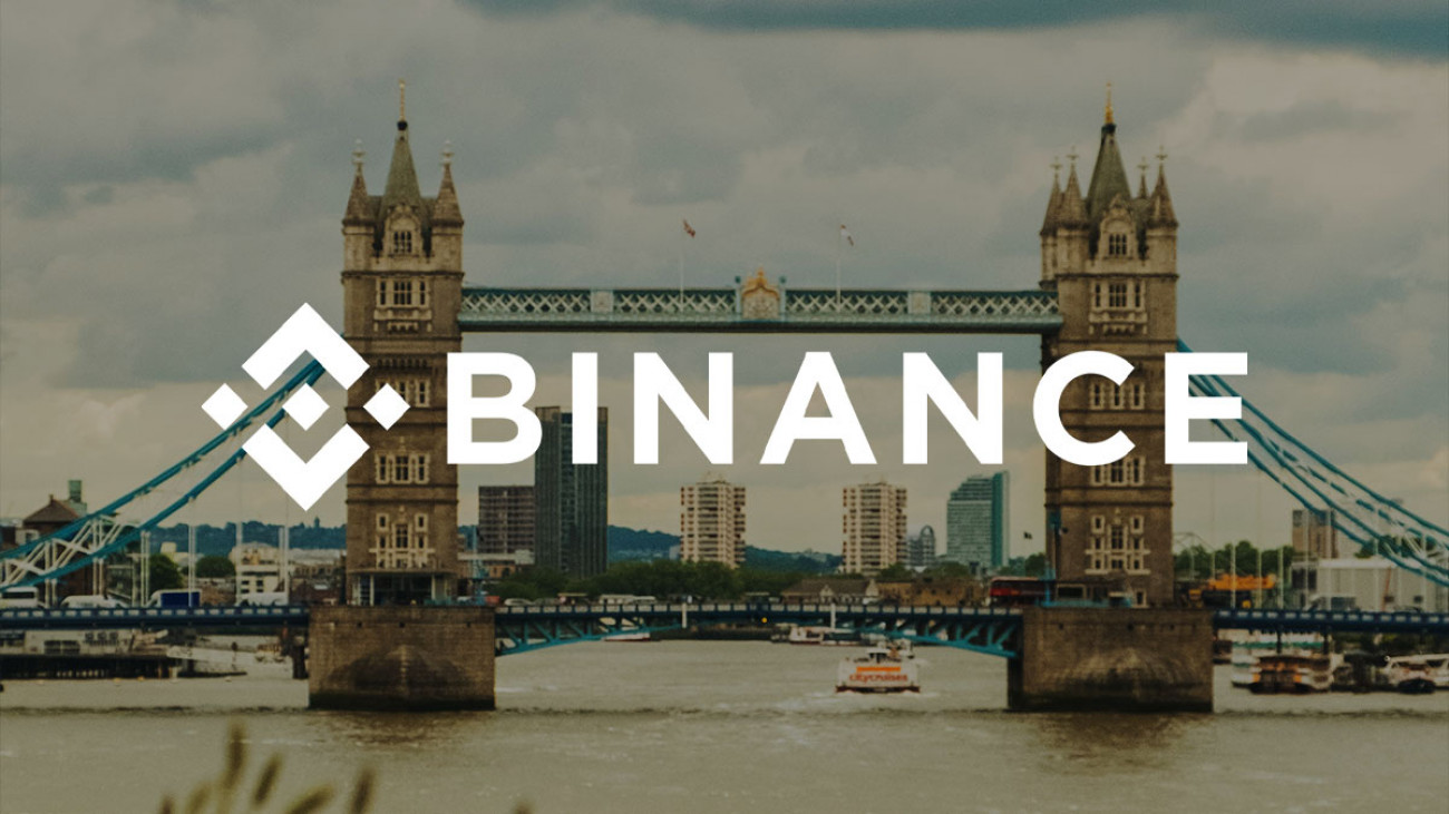 Crypto trading bot for binance