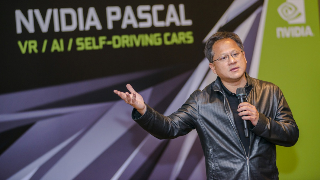 Director Of Nvidia Nvda Bought 500 000 Worth Of Shares The Last Week And They Show Solid Growth