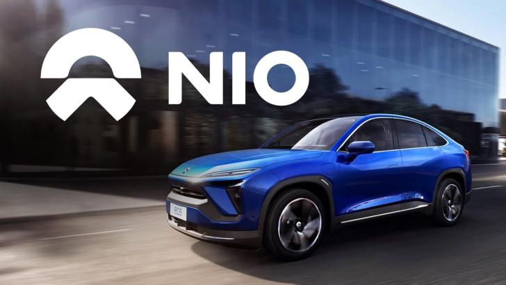Nio Nio Stock 5 5 On Positive Statistics Of Car Sales In July Investors Expect 20 Per Stock