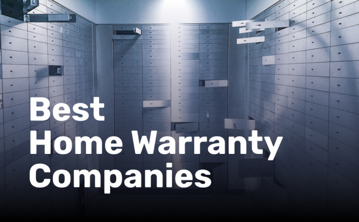 A Look At Some Of The Best Home Warranty Companies